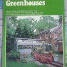 How to Build & Use Greenhouses, Ortho