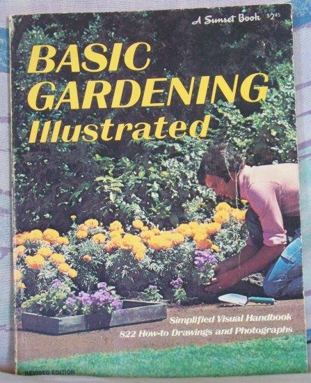 Basic Gardening Illustrated, Sunset