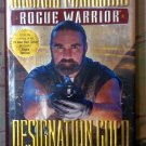 ROGUE WARRIOR,RICHARD MARCINKO & JOHN WEISMAN