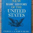 The Beards' New Basic History of the United States, Charles A. & Mary R. Beard