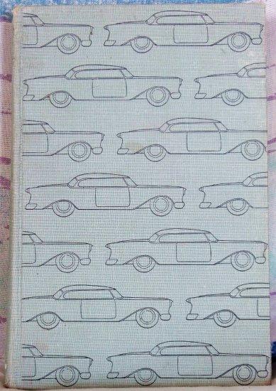 Automotive Engines,  William H. Crouse