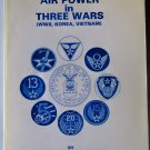 Air Power in Three Wars by General William W. Momyer United States Air Force (Retired)