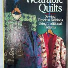 Wearable Quilts, Roselyn Gadia-Smitley