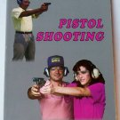 The Basics of Pistol Shooting, National Rifle Association of America