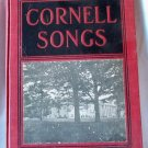 Cornell Songs, Cornell University