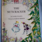 The Nutcracker, Daniel Walden