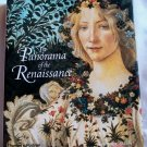 The Panorama of the Renaissance, edited by Margaret Aston