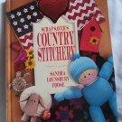 Scrap Saver's Country Stitchery, Sandra Lounsbury Foose