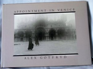 Appointment In Venice, Alex Gotfryd