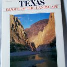 Texas Images of the Landscape, Jim Bones