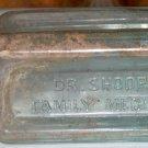 DR. SHOOP'S FAMILY MEDICINES RACINE, WIS. BENT NECK BTL