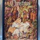 CHRISTMAS AN AMERICAN ANNUAL VOL.32 2nd EDITION 1962 SIGNED? ROYAL COPENHAGEN BING & GRONDAHL PLATES