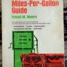 Chilton's More Miles-Per-Gallon Guide
