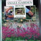 The Small Garden Book, Peter Mchoy
