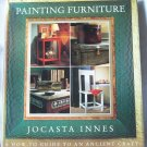 Painting Furniture, Jocasta Innes