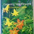 Growing Wildflowers, Marie Sperka, copyright 1973