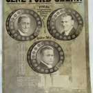 Gene and Ford and Glenn Folio, Forster Music Publisher Inc. Copyright 1929