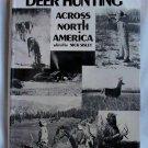Deer Hunting Across North America, Nick Sisley, Copyright 1975