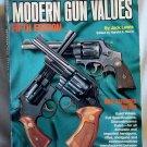 The Gun Digest of Modern Gun Values Fifth Edition, Jack Lewis, Copyright 1985