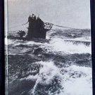 Time Life Books, World War II, The Battle of the Alantic, Barrie Pitt