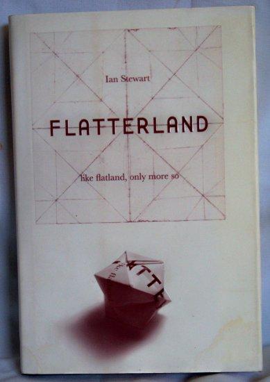 Flatterland, Ian Stewart, Copyright 2001