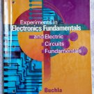 Experiment in Electronics Fundamental & Electric Circuits Fundamentals, David Buchla, Copyright 2001