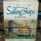 The Twilight of Sailing Ships, Robert Carse