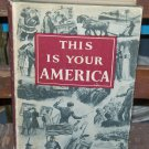 This is Your America, Gurdon Simmons & Ralph Louis Meyer