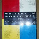 Writers On World War II, edited by Mordecai Richler