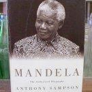 Mandela, Anthony Sampson