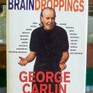 Braindroppings, George Carlin
