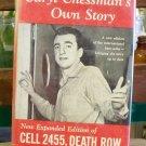 Caryl Chessman's Own Story, Caryl Chessman