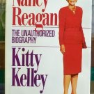 Nancy Reagan, Kitty Kelley