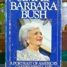 Simply Barbara Bush, Donnie Radcliffe