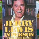 Jerry Lewis in Person, Jerry Lewis