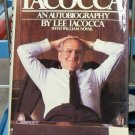 Iacocca, Lee Iacocca with William Novak