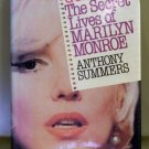 Goddess The Secret Lives of Marilyn Monroe, Anthony Summers