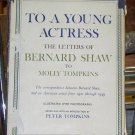 To A Young Actress, Peter Tompkins