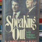Speaking Out, Larry Speakes