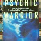Psychic Warrior, David Morehouse