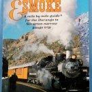 Cinders & Smoke, doris B. Osterwald