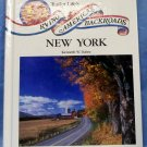 Trailer Life's RVing America's Backroads: New York, Kenneth W. Dahse