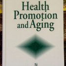 Health Promotion and Aging, David Haber