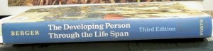 The Developing Person Through the Life Span, Kathleen Stassen Berger