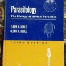 Parasitology,Elmer R. Noble and Glenn A. Noble
