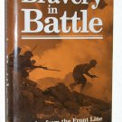 Bravery in Battle: Stories from the Front Line, David Eshel