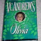 Olivia by V.C. Andrews