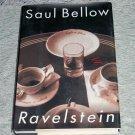 Ravelstein by Saul Bellow
