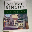 Quentins by Maeve Binchy, First Printing