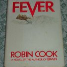 Fever by Robin Cook (E2)